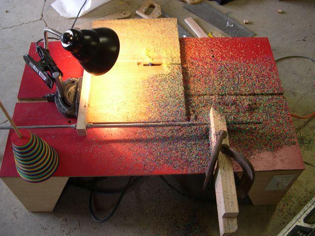 confetti maker